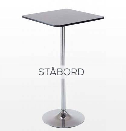 Ståbord